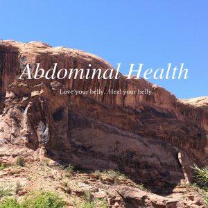abdominal-health