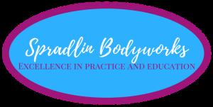 spradlin bodyworks logo