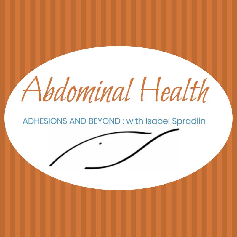 abdominal health adhesion