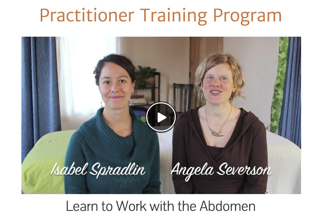 abdominal practitioner program